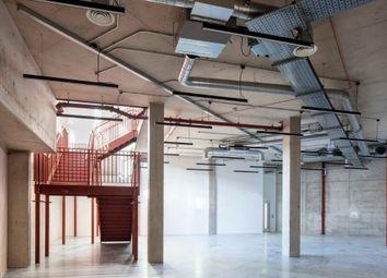 Office to let in Canal Place, 1-3 Sheep Lane, London E8