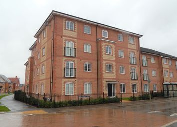 Thumbnail 2 bed flat for sale in Scots Pine Way, Didcot