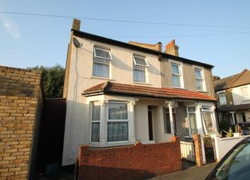 Thumbnail 3 bed semi-detached house for sale in Broadway Avenue, Croydon
