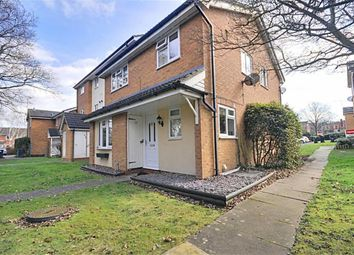 Thumbnail 2 bed semi-detached house for sale in Wain Green, Long Meadow, Worcester