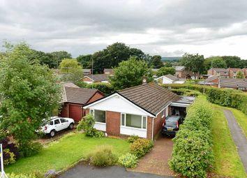 Thumbnail 3 bed detached bungalow for sale in Parkdene Close, Bradshaw, Bolton