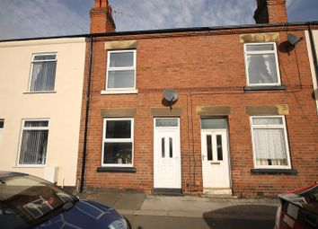Thumbnail 3 bed terraced house for sale in Chatsworth Road, Brampton, Chesterfield