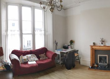 Thumbnail 2 bed flat to rent in Compton Avenue, Hove