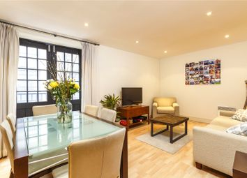 Thumbnail 1 bed flat to rent in Ginger Apartments, 1 Cayenne Court, London