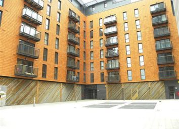 Thumbnail 2 bed flat to rent in Railway Terrace, Slough, Berkshire.