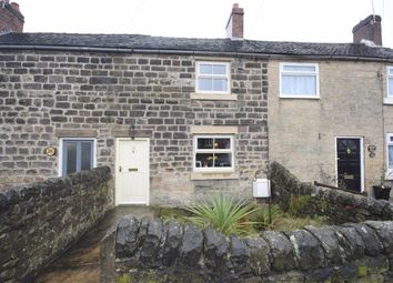 Thumbnail 1 bed cottage to rent in Far Laund, Belper
