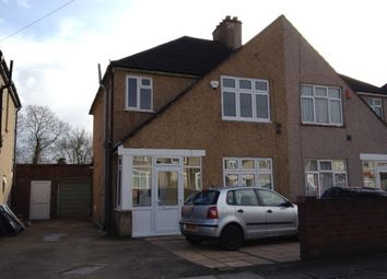 1 bed maisonette to rent in Ellington Road, Hounslow TW3