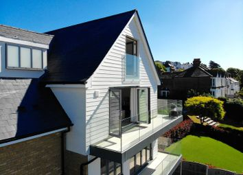Thumbnail 3 bed flat for sale in Bellsands, Leigh Hill, Leigh-On-Sea