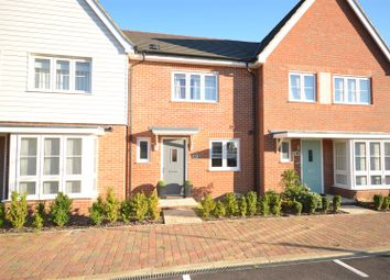 Thumbnail 2 bed terraced house for sale in Avalon Street, Aylesbury