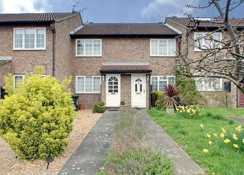Thumbnail 2 bed terraced house for sale in Sawyers Lawn, Ealing
