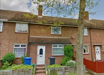 Thumbnail 4 bedroom terraced house to rent in Buttermere Road, Close To Uea, Norwich