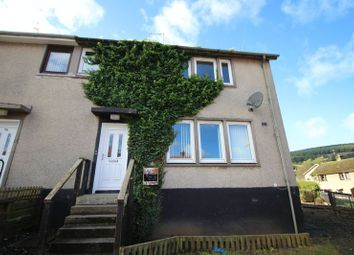 Thumbnail 3 bed terraced house for sale in Ballingry Road, Ballingry, Lochgelly
