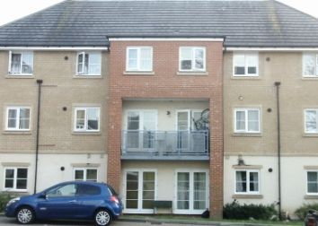Thumbnail 1 bedroom flat to rent in The Sidings, Mangotsfield