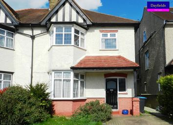 Thumbnail 4 bed property to rent in Park Crescent, Enfield
