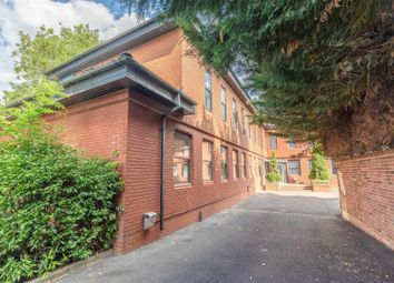 Thumbnail 2 bed flat for sale in Sefton Lodge, Clewer Hill Road, Windsor