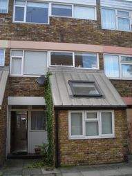 Thumbnail 4 bed town house to rent in Dingley Lane, Streatham Hill