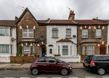 Thumbnail 4 bed terraced house for sale in Louise Road, London