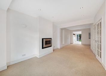 Thumbnail 4 bed terraced house to rent in Blagdon Road, New Malden