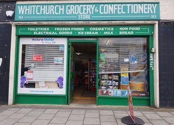 Whitchurch Road, Romford RM3. Retail premises