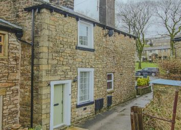 Thumbnail 2 bed cottage for sale in Cromwell Street, Foulridge, Colne