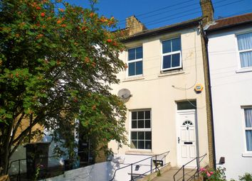 Thumbnail 2 bed maisonette to rent in Oval Road, Croydon, Surrey