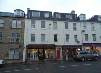 Thumbnail 1 bed flat to rent in North Methven Street, Perth