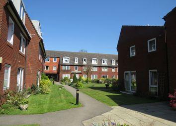 Thumbnail 1 bedroom flat for sale in Ringwood Road, Ferndown