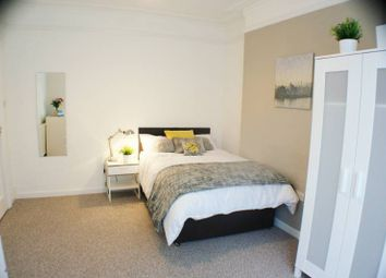 Thumbnail Room to rent in 8 Winchester Road, Salford, Greater Manchester