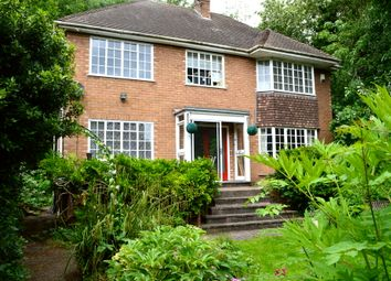 Thumbnail 1 bed detached house to rent in Innage Close, Leamington Spa
