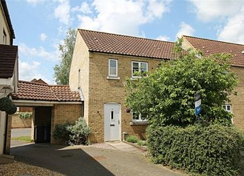 Thumbnail 2 bed end terrace house for sale in Medlar Lane, Lower Cambourne, Cambourne, Cambridge