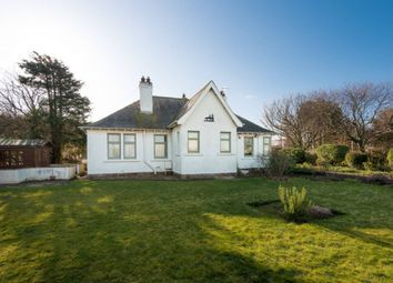 Thumbnail 4 bed detached house for sale in Troon, 10 Dirleton Road, North Berwick