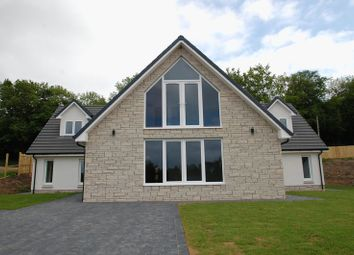 Thumbnail 5 bed detached house for sale in Bellefield Road, Lanark