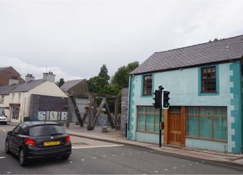 Thumbnail 4 bed detached house for sale in High Street, Bethesda
