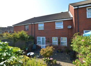 Thumbnail 3 bed terraced house for sale in Ham Close, Plymouth, Devon