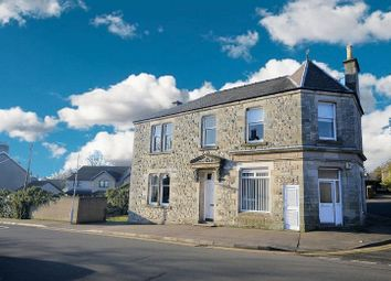 Thumbnail 5 bedroom property for sale in Commercial Street, Markinch, Glenrothes