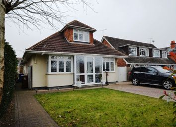 Thumbnail 4 bed detached house to rent in Owlsmoor Road, Owlsmoor, Sandhurst