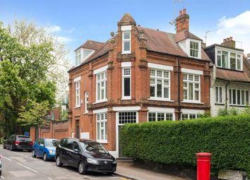6 bed end terrace house for sale in Broadlands Road, Highgate Village, London N6