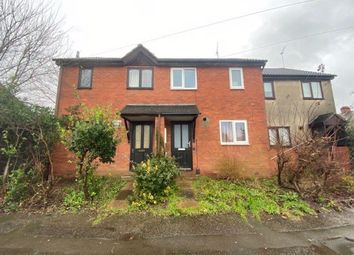 Thumbnail 2 bed terraced house to rent in Oliver Street, Rugby
