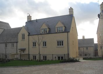 Thumbnail 2 bed flat to rent in Cross Close, Cirencester
