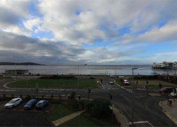 Thumbnail 2 bed flat for sale in Carlton Mansions North, Beach Road, Weston-Super-Mare