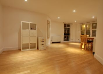 Thumbnail 2 bed flat to rent in Old Marylebone Road, Marylebone