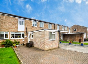 Thumbnail 4 bed terraced house to rent in Anson Way, Bicester