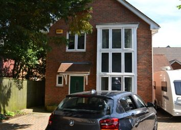Thumbnail 4 bedroom property to rent in Southampton Road, Lymington