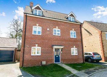 Thumbnail 5 bedroom detached house for sale in Bagshot, Surrey, United Kingdom