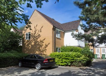 Thumbnail 2 bed flat to rent in Bishop`S Court, Marston, Oxford