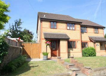 Thumbnail 3 bed semi-detached house for sale in Moor Lane, Staines-Upon-Thames, Surrey