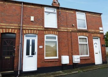 Thumbnail 2 bedroom terraced house for sale in Brynydd, Ponciau, Wrexham