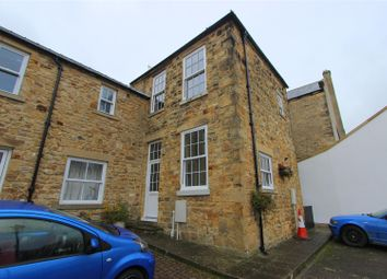 Thumbnail 2 bed terraced house to rent in Low Mill, Barnard Castle