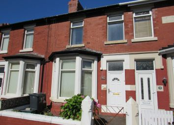 Thumbnail 1 bed flat to rent in Beach Avenue, Cleveleys