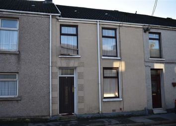Thumbnail 2 bed terraced house for sale in Stradey Road, Llanelli